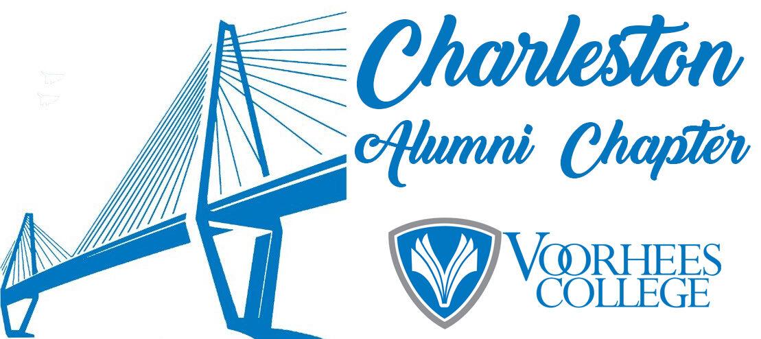Charleston Alumni Chapter Voorhees College